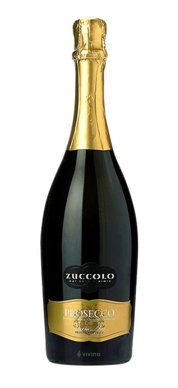 Vino Espumoso Zuccolo Prosecco Extra Dry