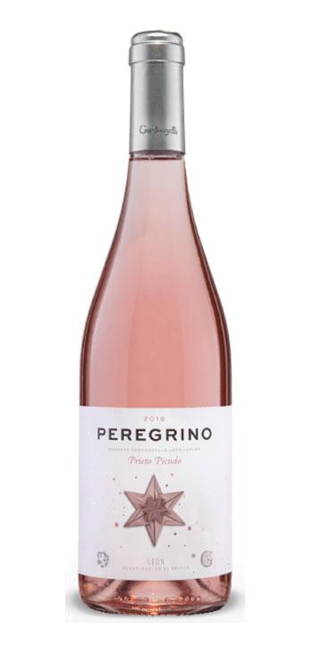 Vino Rosado Peregrino Rosé