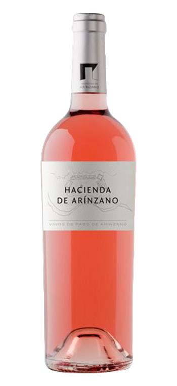 Vino Rosado Hacienda de Arínzano Magnum