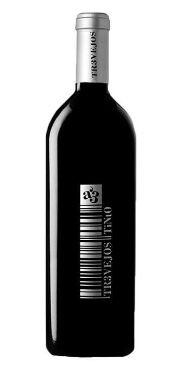 Vino Tinto A3 Tr3vejos Volcanic Wines