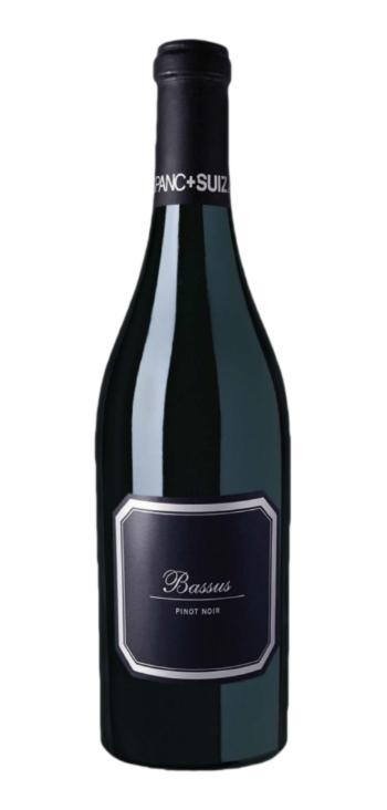 Vino Tinto Bassus Pinot Noir Magnum Estuche Sencillo