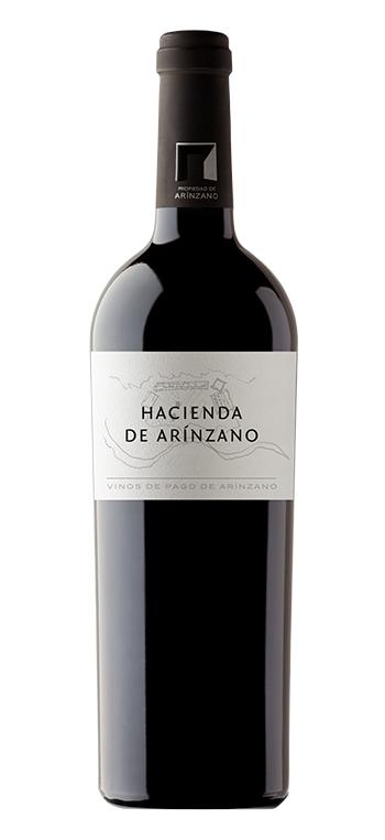 Vino Tinto Hacienda de Arínzano Magnum 1,5L