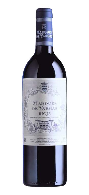 Vino Tinto Marqués De Vargas Selección Privada Magnum 1,5L.