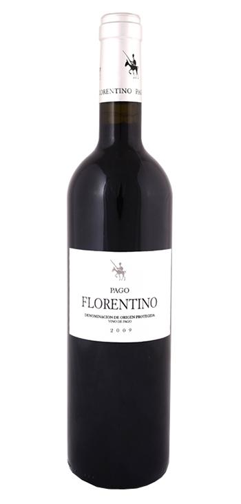 Vino Tinto Pago Florentino 9 Litros