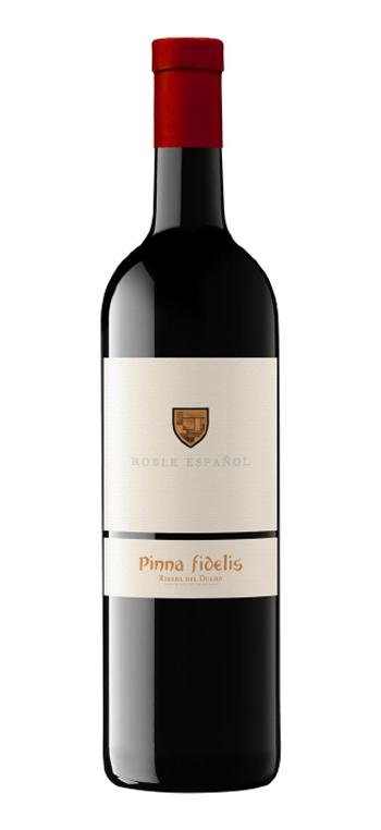 Vino Tinto Pinna Fidelis Roble Español
