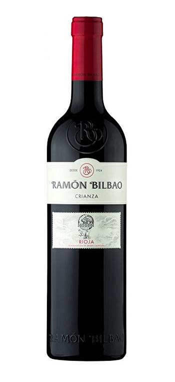 Vino Tinto Ramón Bilbao Crianza 3L