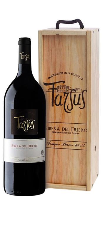 Vino Tinto Tarsus Reserva Magnum