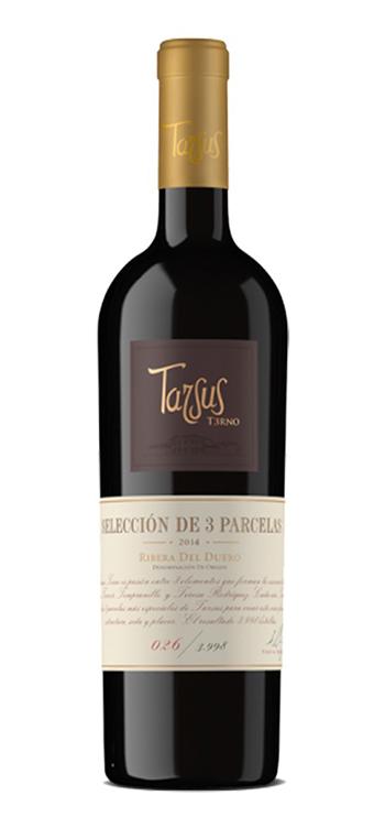 Vino Tinto Tarsus T3rno