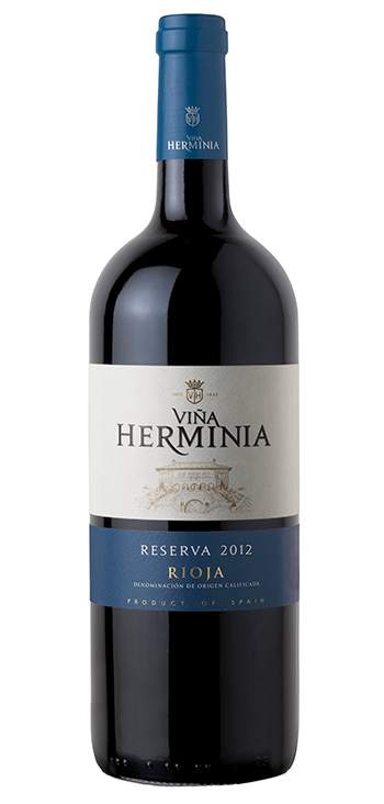 Vino Tinto Viña Herminia Reserva Magnum