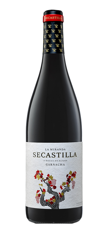 Vino Tinto Viñas del Vero La Miranda de Secastilla