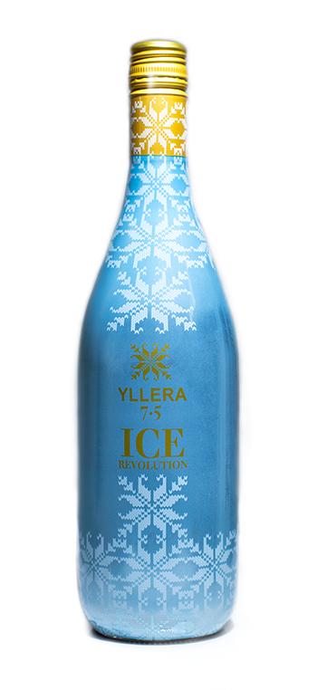 Vino Tinto Yllera 7.5 ICE Revolution Frizzante