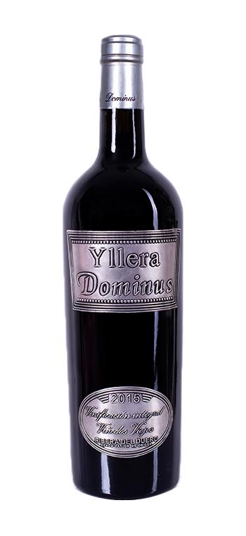 Vino Tinto Yllera Dominus