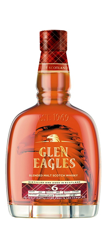 Whisky Mount Eagles