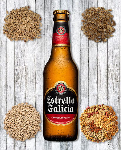 comprar cerveza estrella galicia al mejor precio