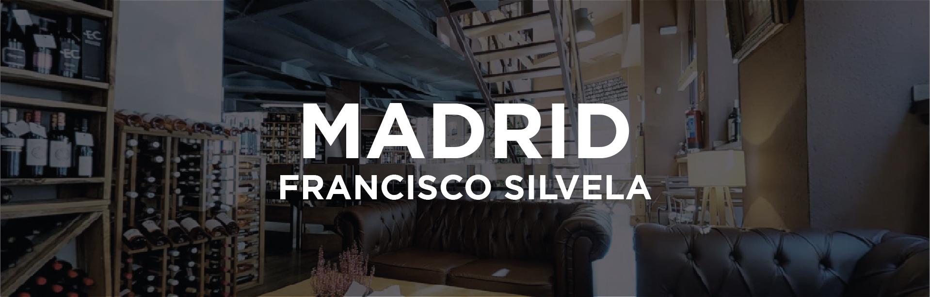 Alquiler de espacio para eventos en Madrid