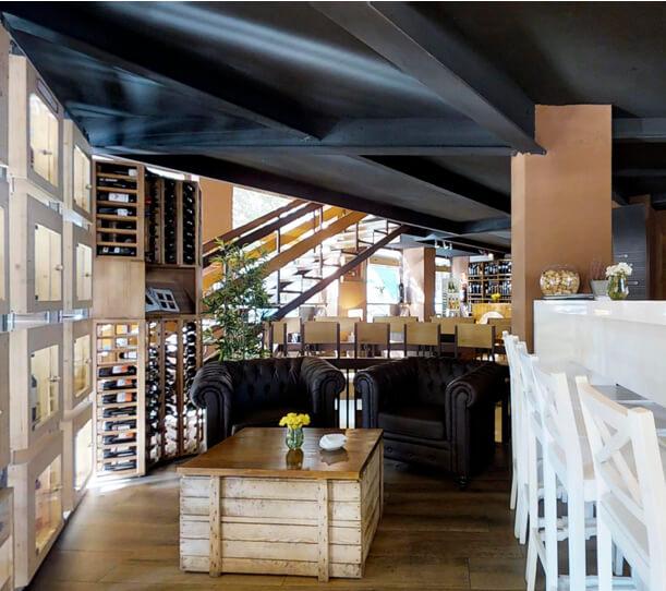 Vinoteca Madrid Vinopremier